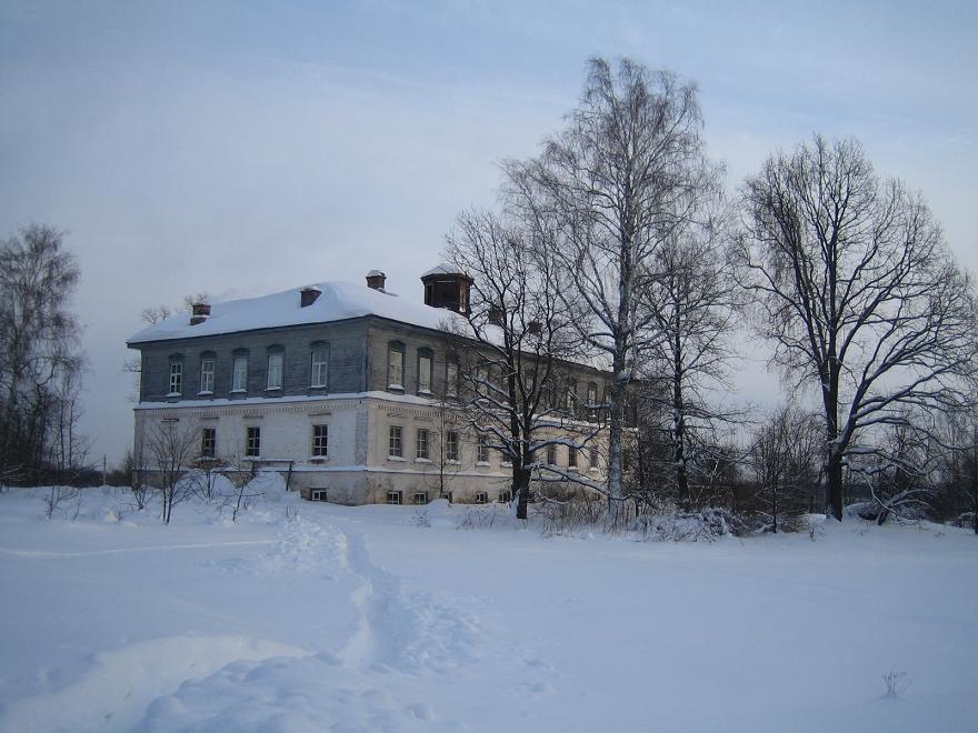 Дом 2011